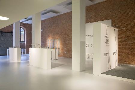 Arne Jacobsen ontdekken in VOLAstudio Brussel