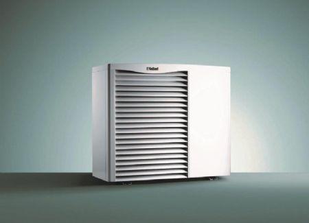 Vaillant présente une nouvelle pompe à chaleur et deux nouvelles chaudières à condensation