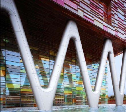 Vectorworks ontwikkelt software voor architectuur