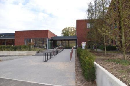 Woonzorgcentrum Toermalien in Genk