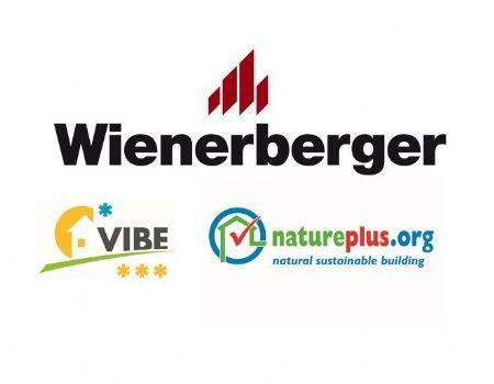 Wienerberger obtient le label de qualité natureplus pour ses tuiles en terre cuite Koramic