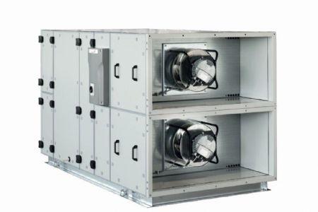 Zehnder ComfoAir XL productgegevens in EPB-databank