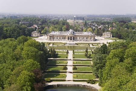 Groen licht voor renovatie en uitbreiding KMMA-Museum in Tervuren