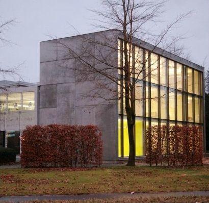 Het vernieuwde kantoor van goedefroo+goedefroo architecten