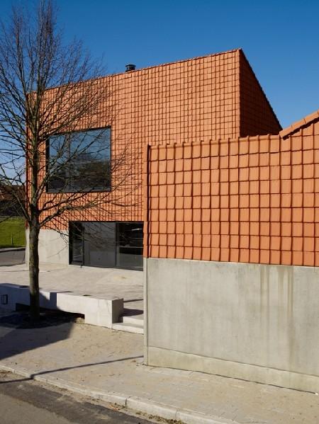 Architectuurjaarboek 2010 (8): Club77 van DDM.ARCHITECTUUR