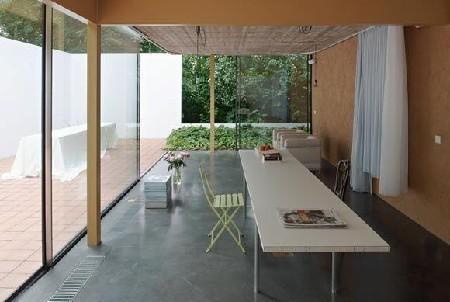 Belgische Prijs voor Architectuur en Energie: Arteconomy van 51N4E