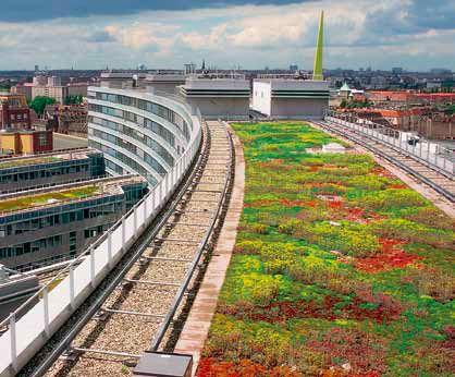 Atab Smartroof: allesomvattend concept voor slimme daken