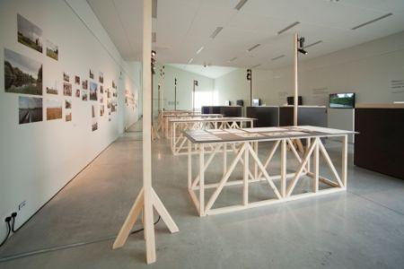 Mei barstensvol architectuur in Museum M Leuven
