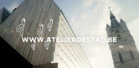 Canvas nodigt uit: werk mee aan vijf stadsprojecten in Atelier De Stad