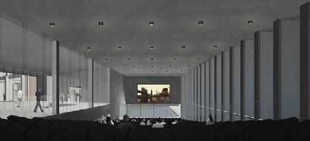 360 Architecten blaast nieuw leven in gebouw Artois