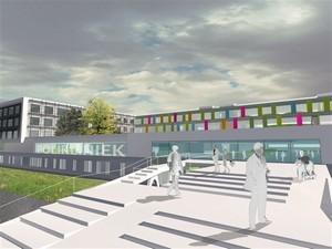 VK opent kantoor in Brussel voor ontwerpactiviteiten in de Healthcare-sector