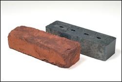 Nieuwe toepassingen voor gevelstenen en bouwblokken