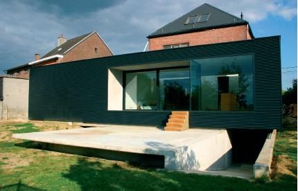Inschrijven voor Benelux Aluminium Award 2011 voor Duurzaam Renoveren