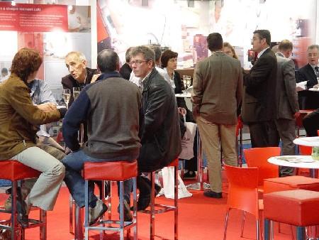 HealthCare 2010 verwelkomt opnieuw duizenden zorgprofessionals in Brussels Expo