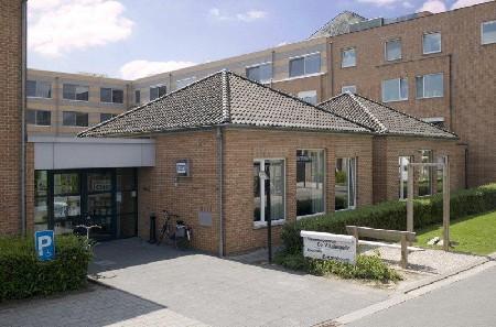 WZC Biezenheem Kortrijk koelt en verwarmt met VRV-warmtepompsysteem van Daikin