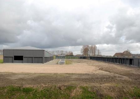 Boek In Publieke Opdracht blikt terug op tien jaar Vlaamse bouwmeester