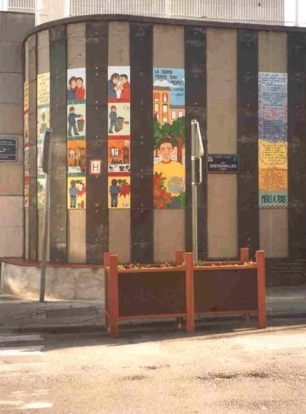 Bruocsella-prijs 2011 voor stedenbouwkundige projecten in Brussel