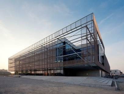 Nieuw Iepers cultuurcentrum moet ontmoetingen inspireren