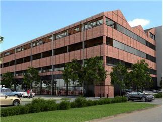 Centraal Magazijn op mijnsite Heusden-Zolder wordt modern woon- en winkelcomplex
