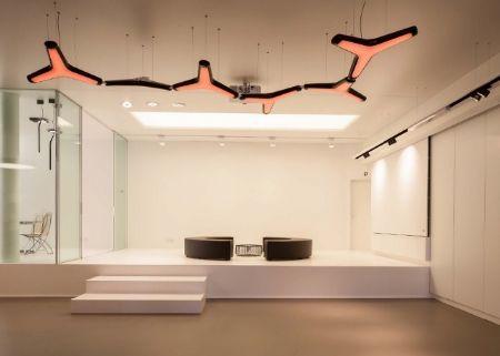 Opening Concept Gallery: inspiratiehub voor design en architectuur