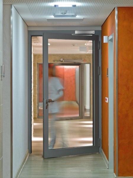 Strengere deurvoorschriften in nieuwe rusthuizen