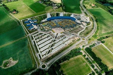 Belgische architecten doen inspiratie op in Amsterdamse ziekenhuizen (2)