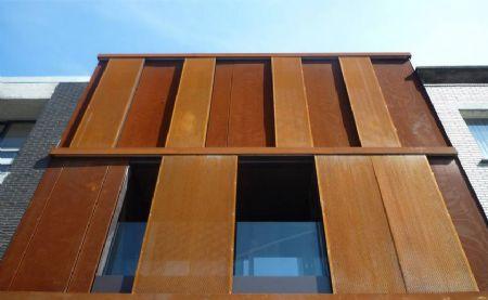 Inzending ARC13 Architectuur - Appartementen BUSO
