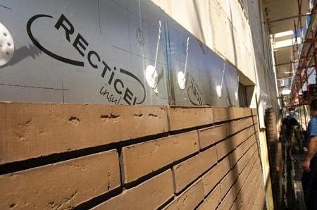 Recticel Insulation isoleert de 'Zorgwoning van de Toekomst'