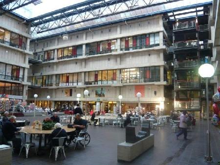 Belgische architecten doen inspiratie op in Amsterdamse ziekenhuizen (1)