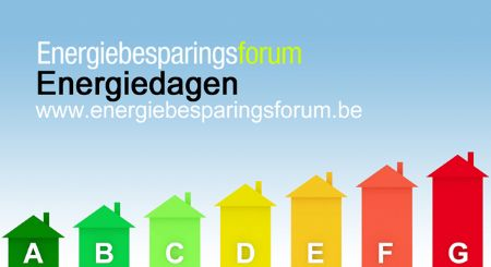 Centrum duurzaam bouwen organiseert Energiedagen