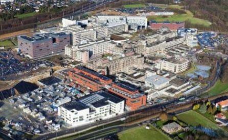Uitdagingen voor elektische energievoorziening in ziekenhuizen