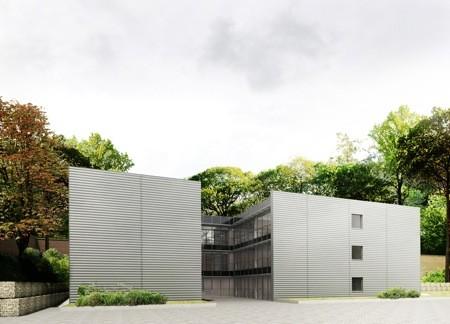 Eigentijdse Europese school in Laken bijna klaar