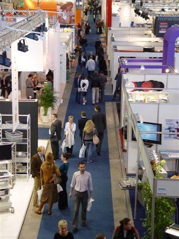 Architectuur en innovatie prominent aanwezig op vakbeurs Expo 60+