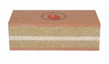 Rockboard: lichte platen met hoge brandwerende en akoestische eigenschappen