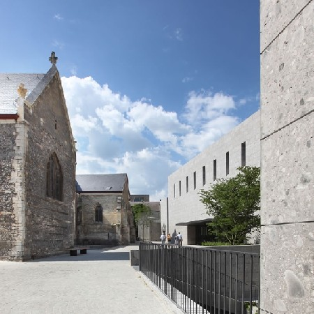 Stone Architecture – architectenevenement op Stone Expo