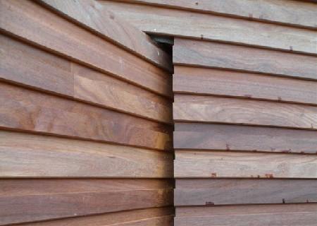 Outdoor Wood Concepts op Architect@Work met nieuw houten gevelbekledingssysteem
