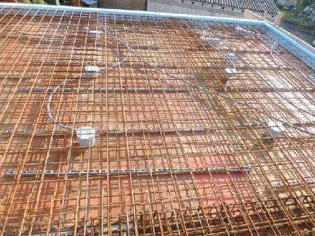 Nieuwe Helia-inbouwdozen en -wand- en plafondovergangen voor betontoepassingen