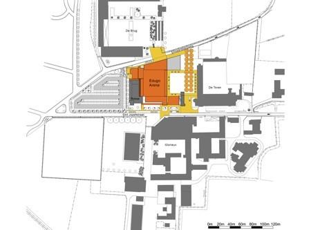 Biomassa-installatie voor vernieuwde Sint-Sixtusabdij in Westvleteren