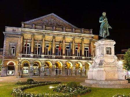 A2RC wint Fireforum Award voor de Opéra Royale de Wallonie