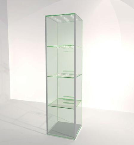 Vitrinekasten Glas Tweedehands.Vitrinekast In Glas Rsvhoekpolder