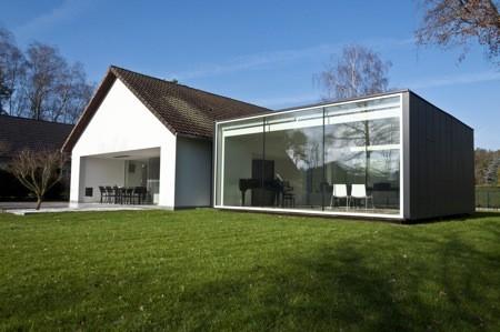 Bijna 80 renovaties te bezoeken tijdens De Vlaamse Renovatiedag editie 2012