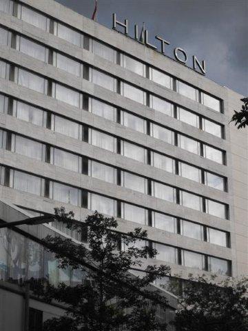 ODS levert bijdrage aan renovatie Rotterdamse Hilton met slanke Janisol Arte-raamprofielen