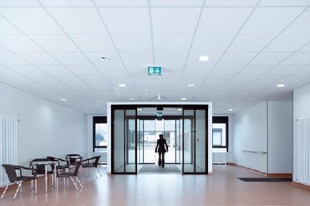 OWA stelt twee nieuwe plafondsystemen voor