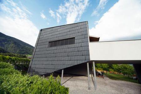 Nieuw aluminium dak- en gevelpaneel van Prefa op Architect@Work