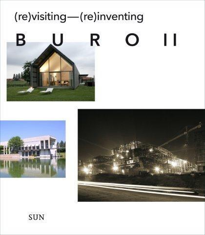Meest Inspirerende Architectuurboek 2012: (Re)visiting-(re)inventing - BURO II - Sun Architecture