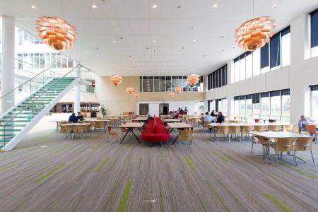 Het nieuwe Capgemini-complex in Utrecht: een duurzaam succesverhaal