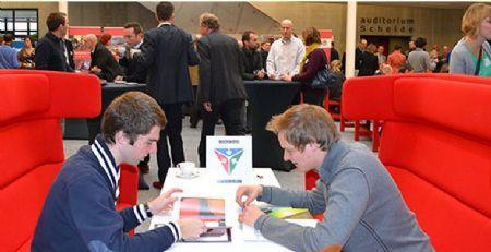ROCKWOOL-Forum 'Brandveilige gevelsystemen in detail': bis