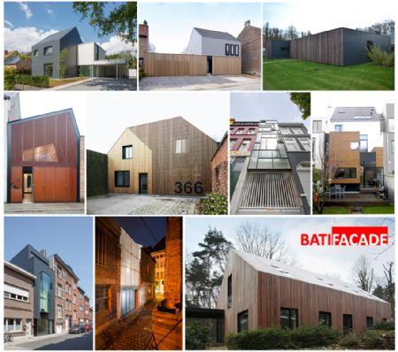 Stem vanaf vandaag op één van de tien projecten op de shortlist van gevelrenovatiewedstrijd Batifaçade