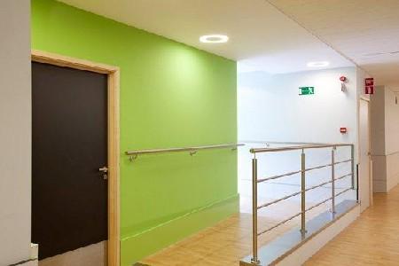 Sikkens past Healthcare-aanpak toe in Wilrijkse Sint-Augustinusziekenhuis