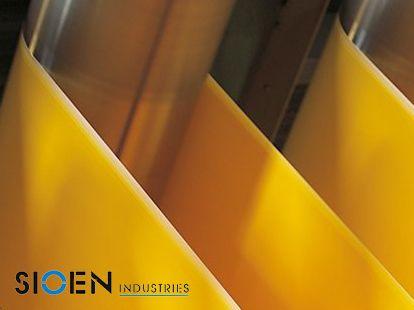 Sioen organiseert Open House rond technisch textiel en textielarchitectuur
